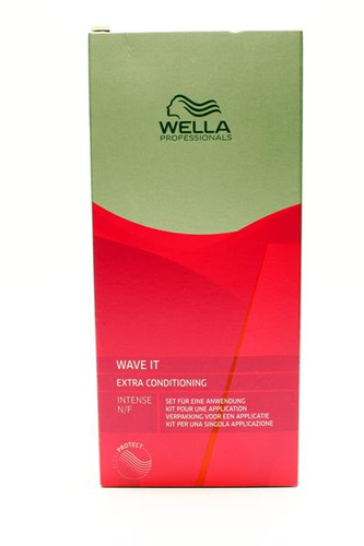 Wella Wave it extra cond. Intense N/F Kit