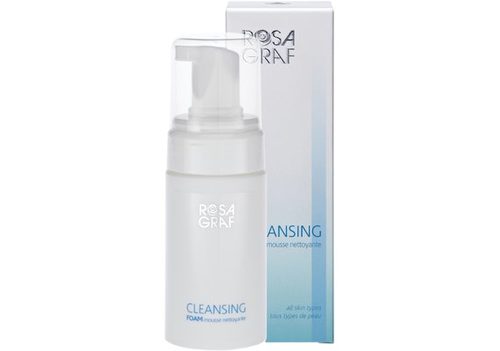 ROSA GRAF Cleansing Foam 100 ml