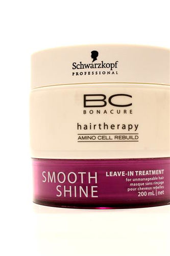 Schwarzkopf BC Smooth Shine Treatment