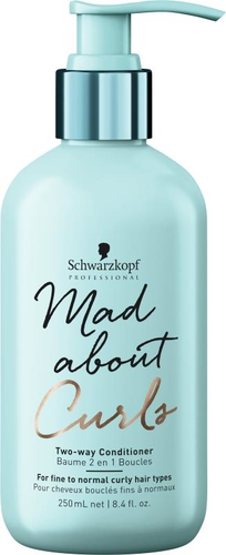 Schwarzkopf Two-way Conditioner 250 ml