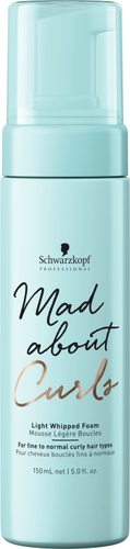 Schwarzkopf Light Whipped Foam 150 ml