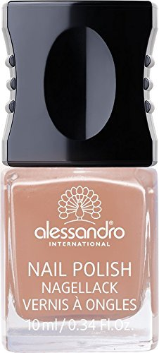 Alessandro NAGELLACK 109 SINFUL GLOW 10 ML