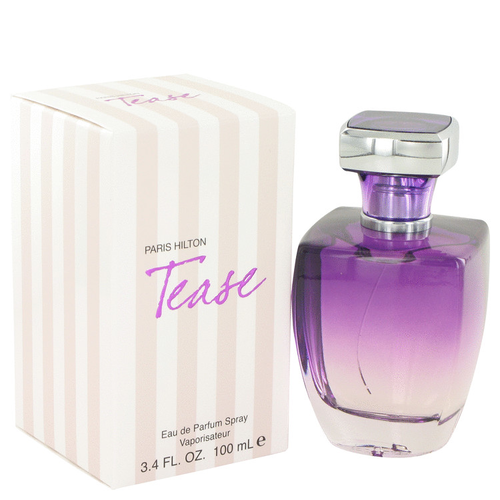 Paris Hilton Tease by Paris Hilton Eau de Parfum Spray 100 ml