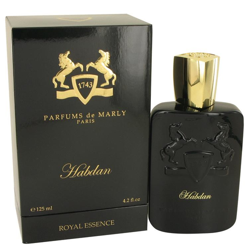 Habdan by Parfums de Marly Eau de Parfum Spray 125 ml