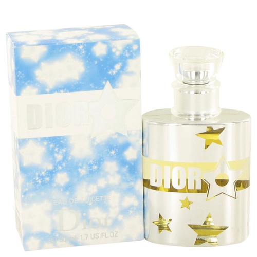 Dior Star by Christian Dior Eau de Toilette Spray 50 ml